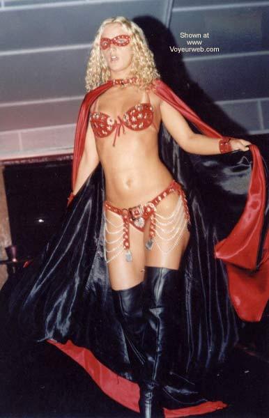 Pic #1 - Brazil - Debora Nude