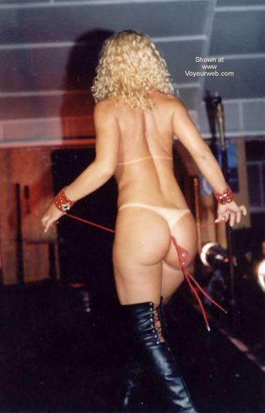 Pic #3 - Brazil - Debora Nude