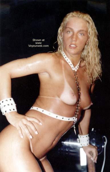 Pic #5 - Brazil - Debora Nude