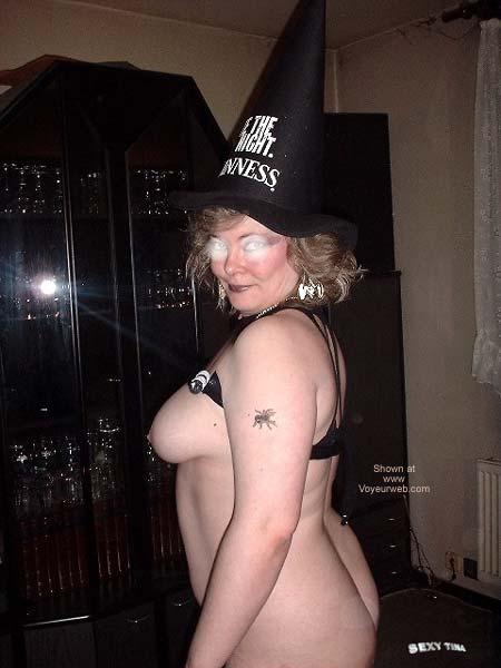 Pic #3 - *SN Sexy Tinas Halloween 4
