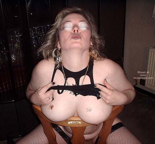 Pic #7 - *SN Sexy Tinas Halloween 4