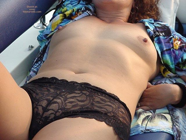 Pic #1 - Rosie At 48 Hands Down Panties