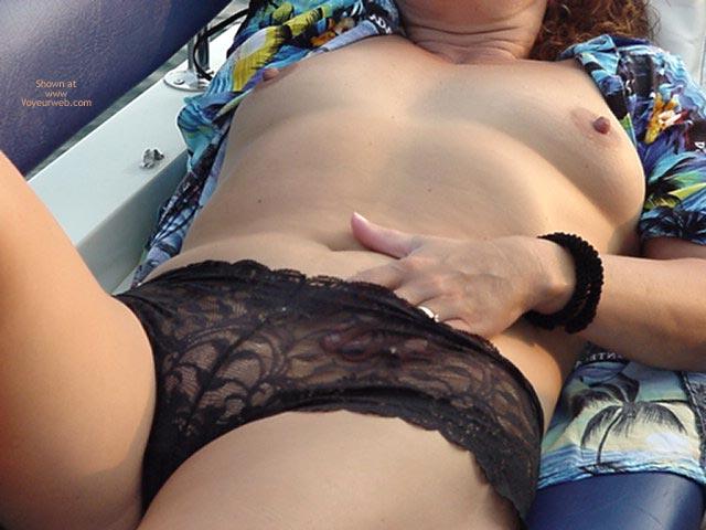 Pic #2 - Rosie At 48 Hands Down Panties