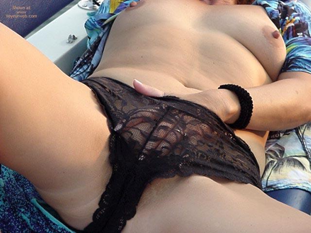 Pic #3 - Rosie At 48 Hands Down Panties