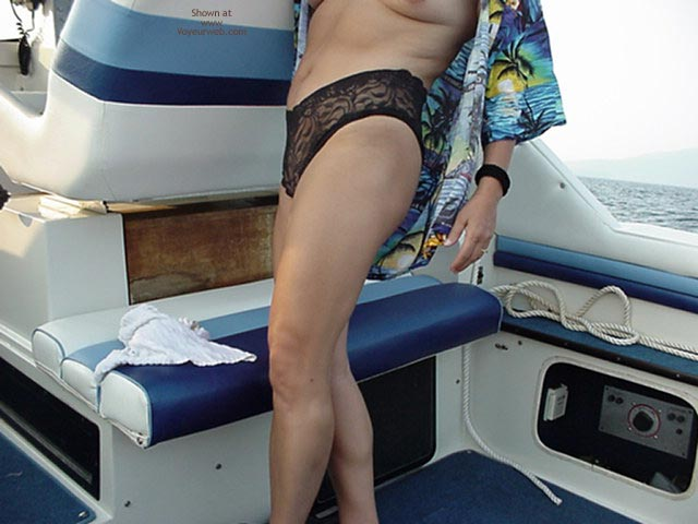 Pic #5 - Rosie At 48