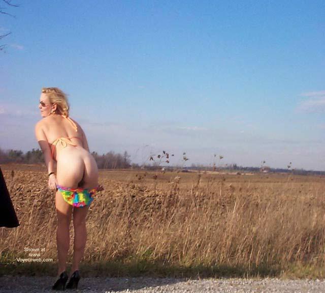 Pic #7 - My New Bikini