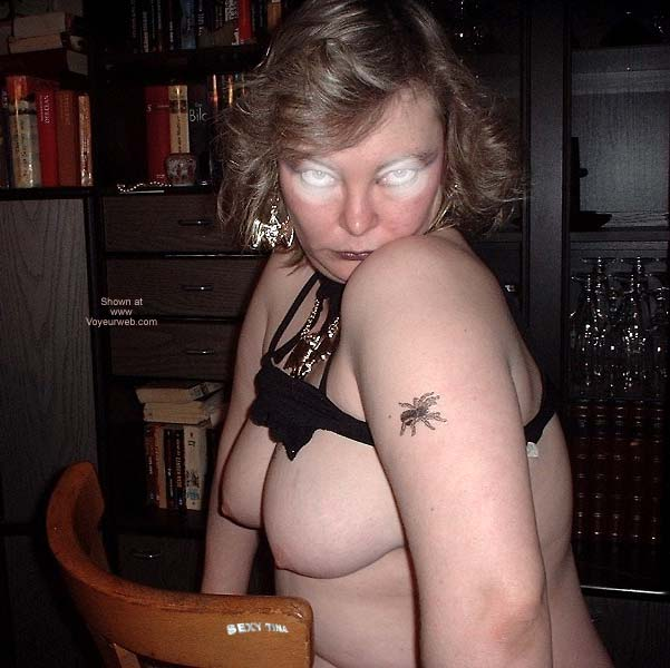 Pic #7 - *SN Sexy Tinas Halloween 5