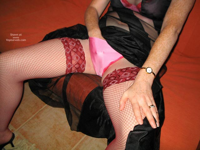 Pic #4 - Wife Loves Dressing Up