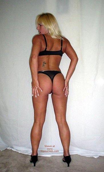 Pic #6 - Laneys Thongs