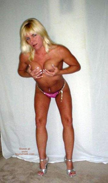 Pic #9 - Laneys Thongs