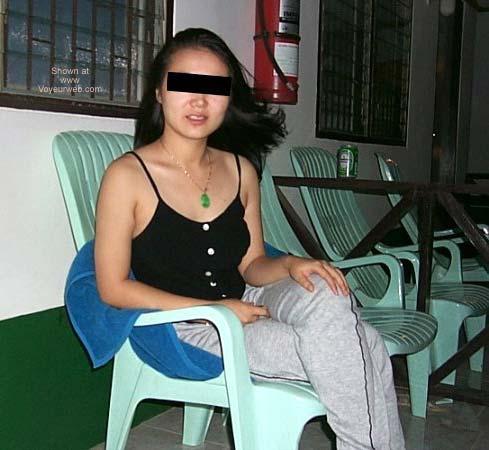 Pic #1 - Asian Gal 2