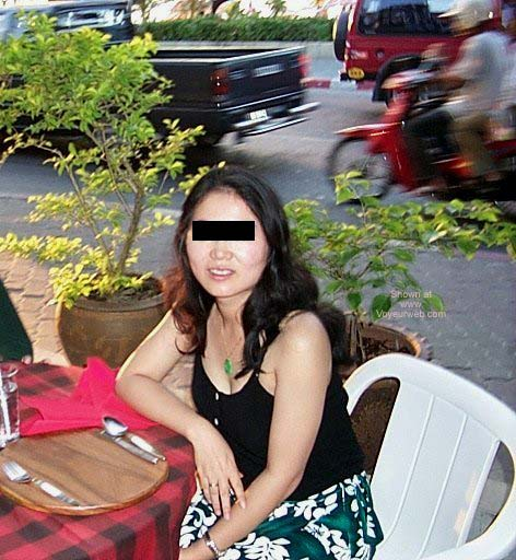 Pic #2 - Asian Gal 2