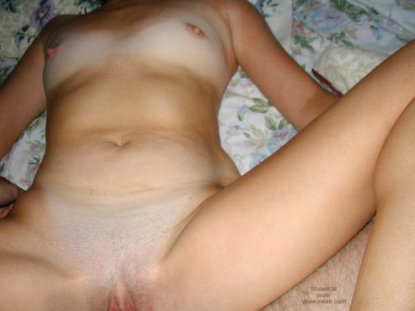 Pic #1 - Bi Christine Needs Help Shaving