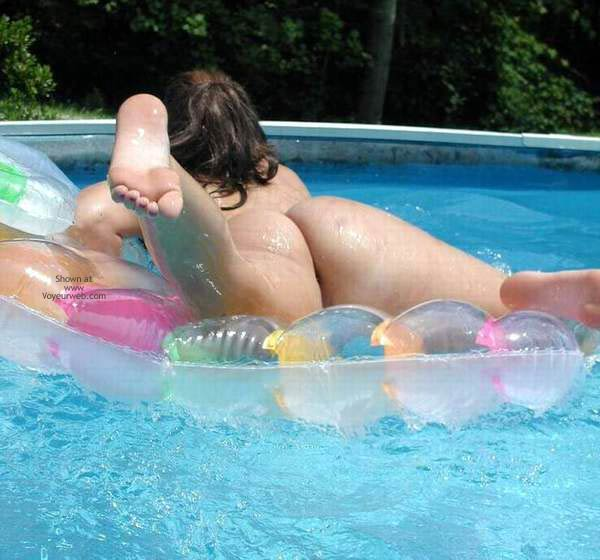 Pic #6 - Cooling Off