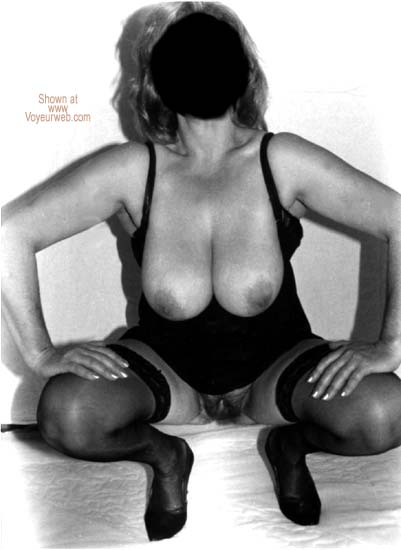 Pic #3 - Black and White Beauty 2