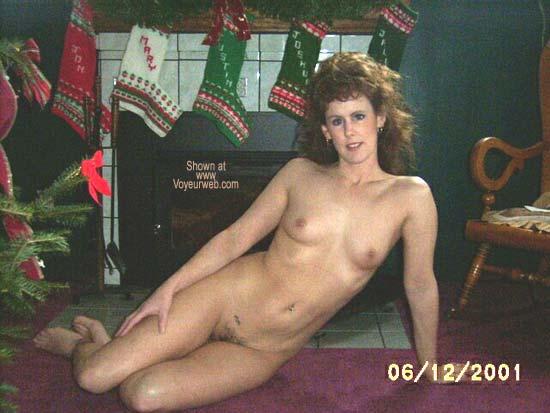 Pic #7 - Christmas Hotchick