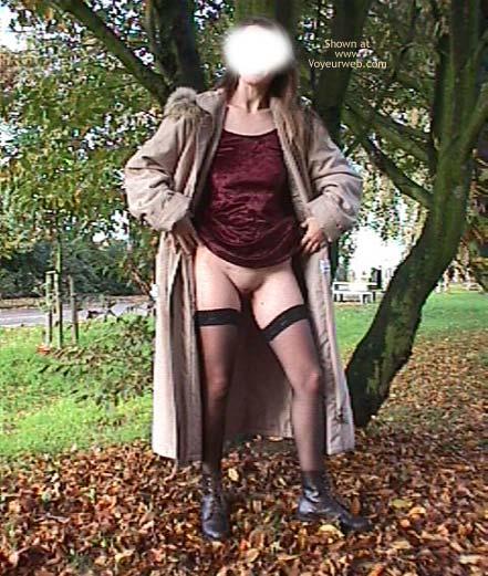 Pic #5 - Very Shy German Girl 2