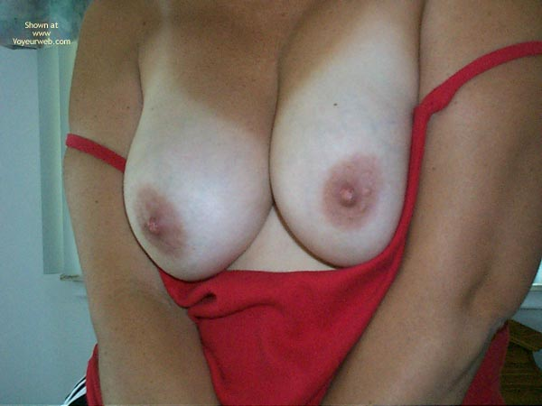 Pic #2 - Shy Wife Great Tits