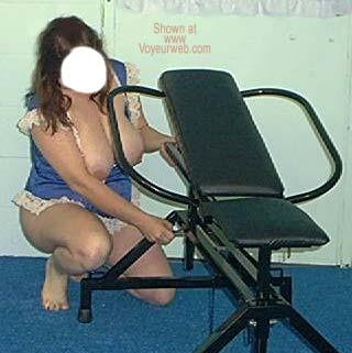 Pic #1 - New Sex & Bondage Equipment
