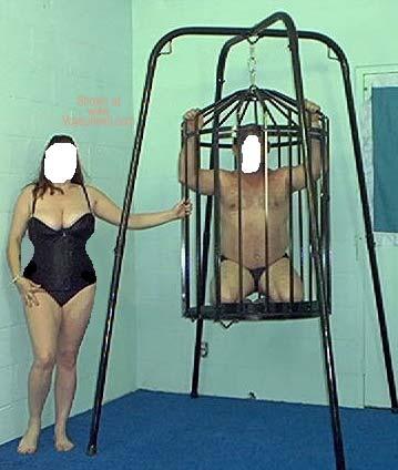 Pic #8 - New Sex & Bondage Equipment