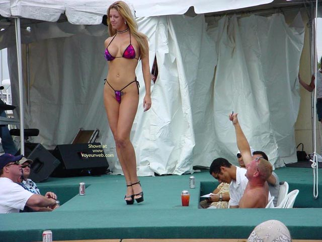 Pic #8 - Florida Bikini Contenst