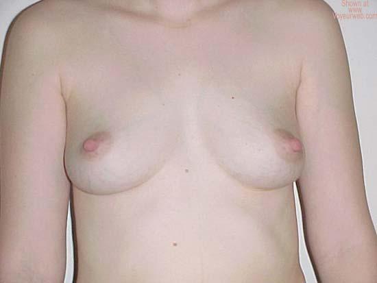 Pic #2 - My Wife's Beautiful Boobs