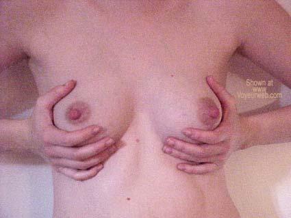 Pic #3 - My Wife's Beautiful Boobs