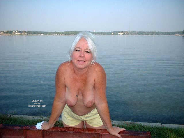Pic #2 - Tammy At The Lake