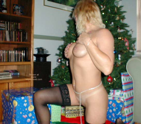 Pic #3 - *SN All He Wants For Christmas