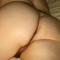 Wife'S First Time Posting