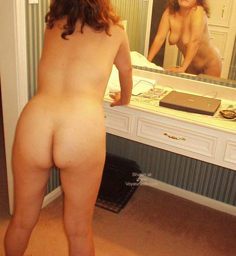 Pic #3 - Pics of My 40 yo Wife