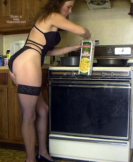 Pic #8 - *SN Cooking Class with Temptress 1