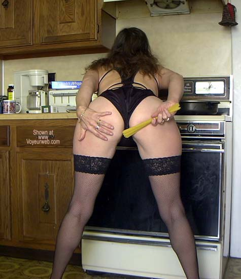 Pic #9 - *SN Cooking Class with Temptress 1