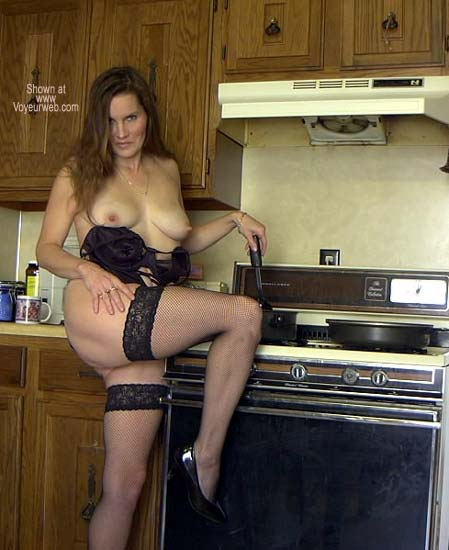 Pic #10 - *SN Cooking Class with Temptress 1