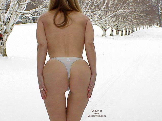 Pic #7 - *WH Natasha's White Christmas