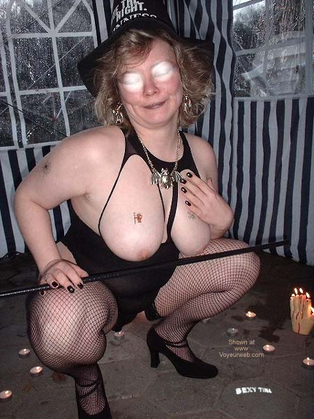 Pic #5 - *SN Sexy Tinas Halloween 10
