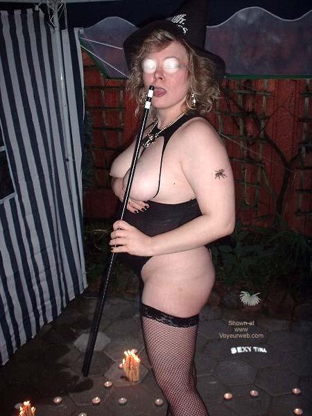 Pic #7 - *SN Sexy Tinas Halloween 10