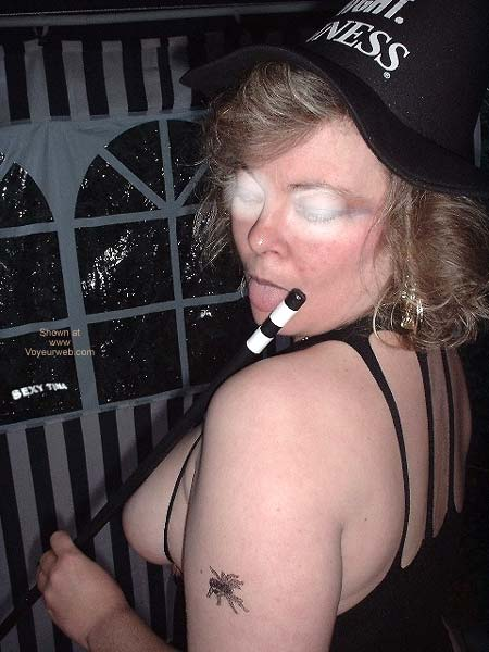 Pic #8 - *SN Sexy Tinas Halloween 10