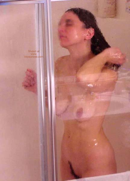 Pic #8 - Maggie's Shower