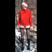 *SN Waiting For Santa