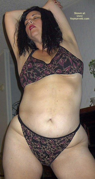 Pic #3 - Panties Of Old