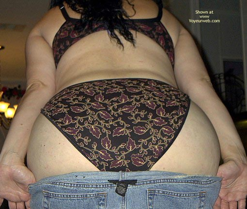 Pic #4 - Panties Of Old