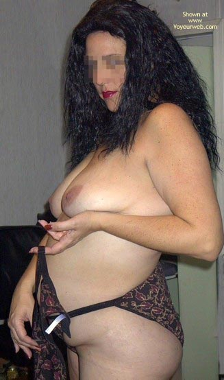 Pic #6 - Panties Of Old