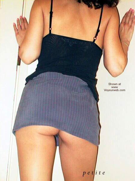 Pic #9 - Petite Jean Shorts