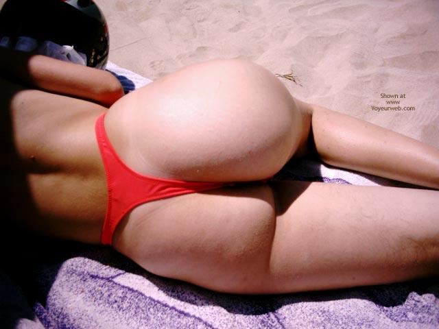 Pic #4 - Spain Beach