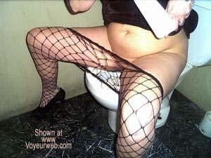 Pic #7 - *SN Bar Bathroom Shots