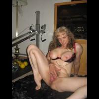 Bi-Curious Wife Needing Female Companionship