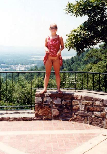 Pic #1 - My Wife Debra
