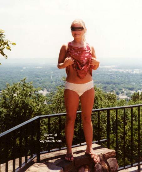 Pic #3 - My Wife Debra