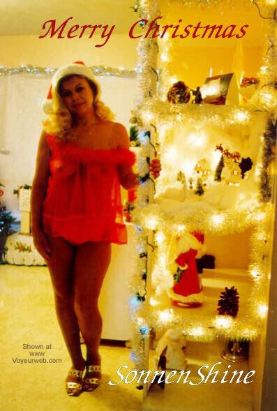 Pic #1 - *SN Holiday Lingerie SonnenShine